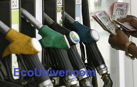 Бензины. Острые и хронические отравления бензином » Экономика