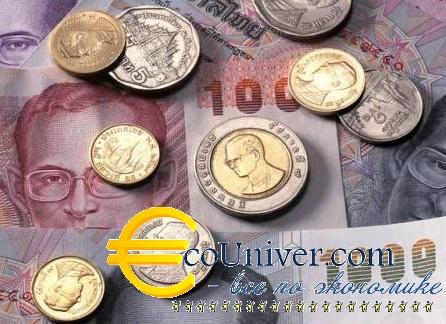 Характеристика валютного рынка